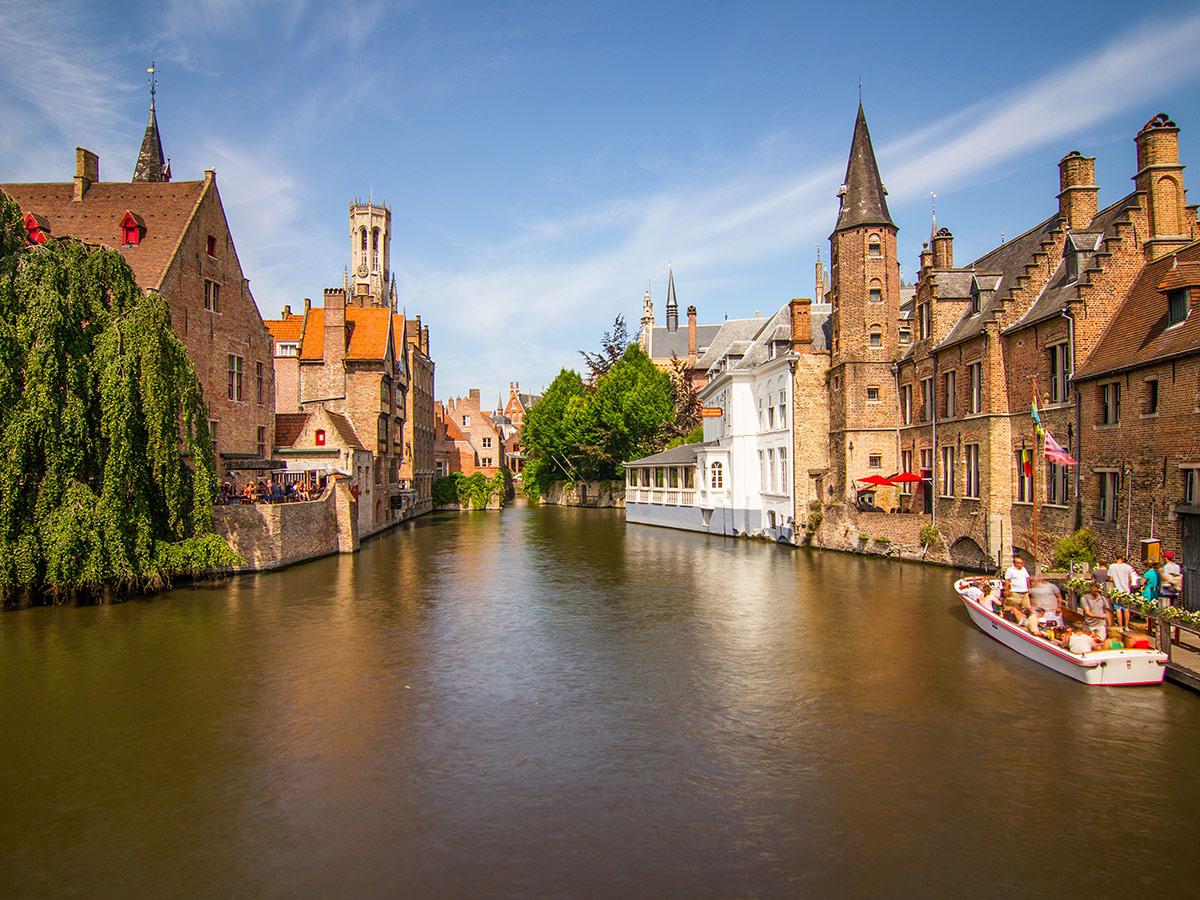Knokke Belgien