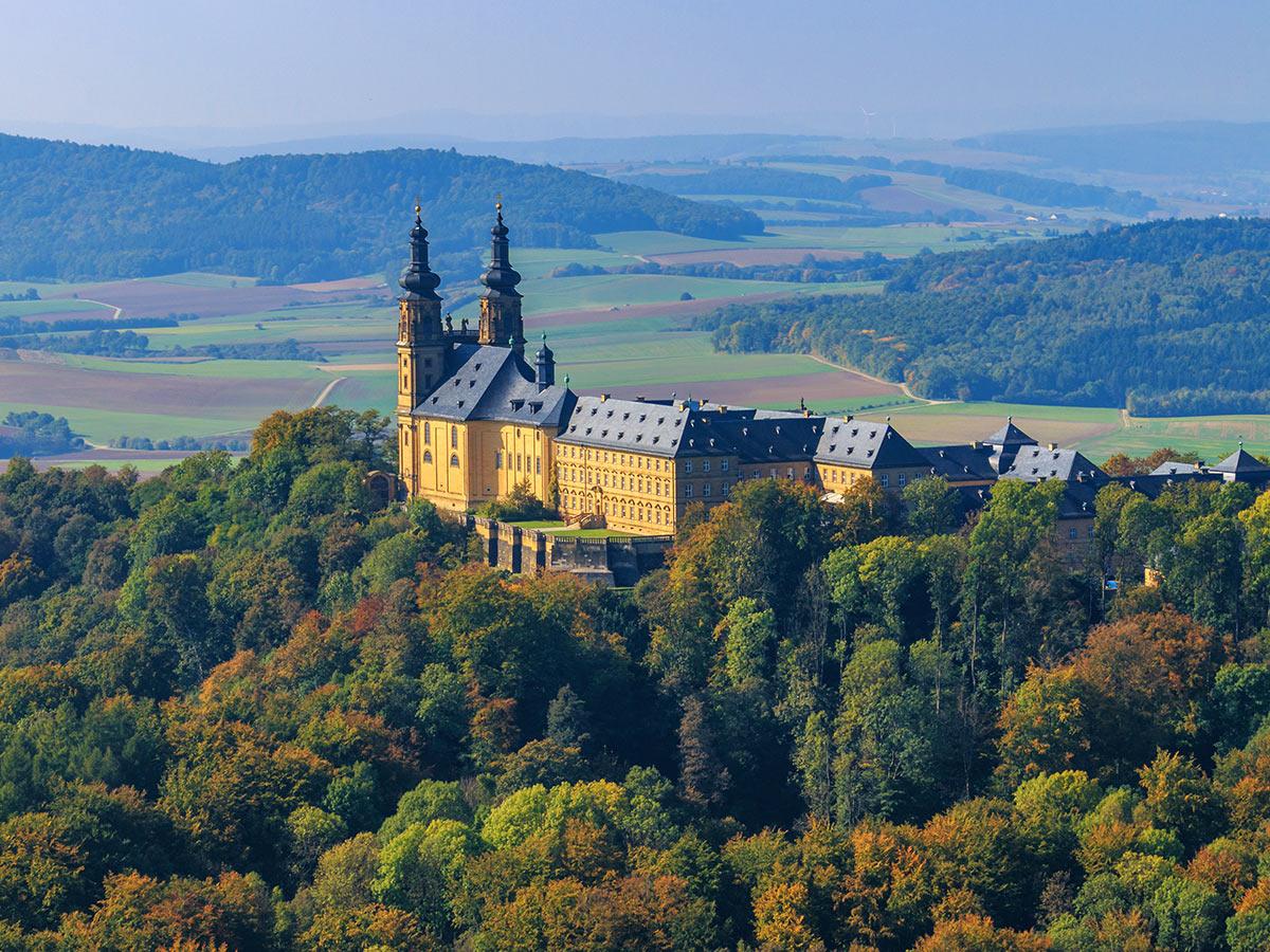 Kloster banz 2019 gewinnspiel