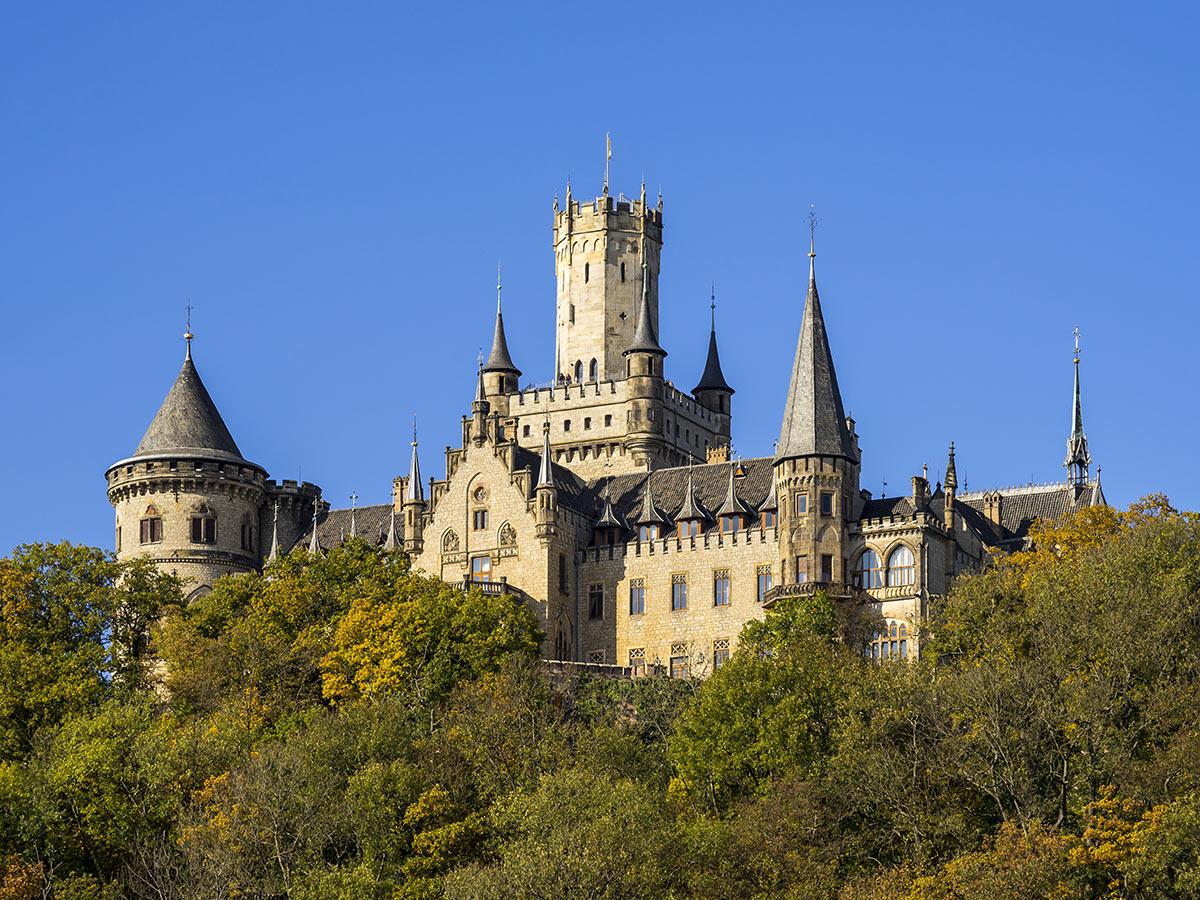 Hildesheim Schloss