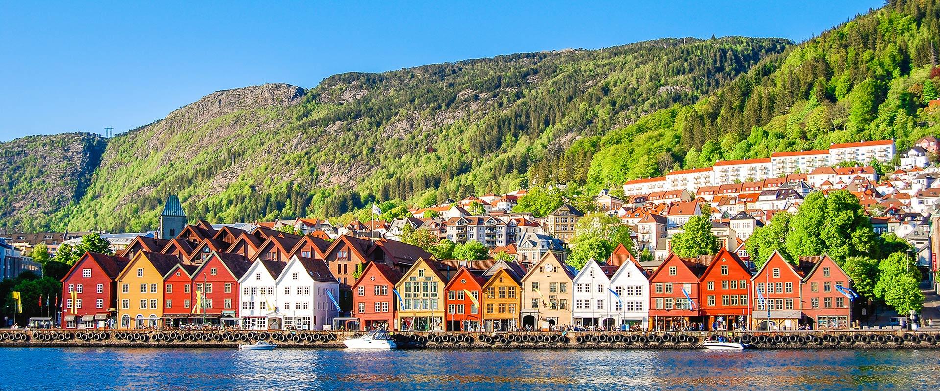 Busreisen Nach Norwegen Felix Reisen